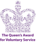 The Queen's Award for Volentary Service